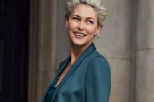 Emma Willis latest clothing collection exclusively at Next