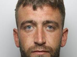 Richard Dunn was jailed for 10 years for the attack. Photo provided by South Yorkshire Police.