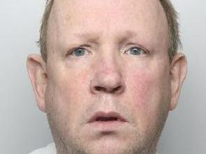 Alden Bryce Barlow was sentenced to 12 months custody at Sheffield Crown Court today for sending a letter conveying a threatening message to Anna Soubry, in her role as an MP.