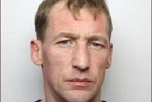 Missing Jason Hepworth. Picture released by West Yorkshire Police.