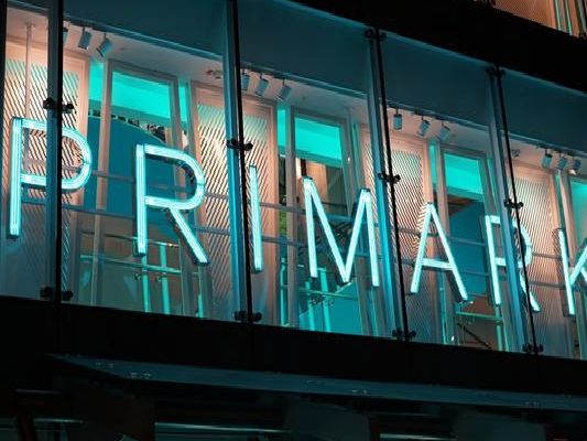 The biggest Primark store in the world has now opened its doors to the public