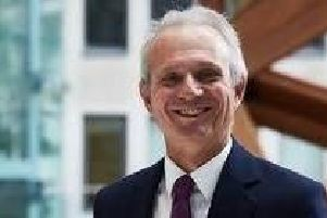 David Lidington CBE MP, Chancellor of the Duchy of Lancaster and Minister for the Cabinet Office