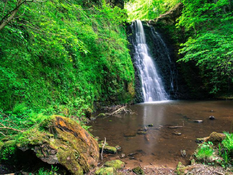 The best spots for wild swimming in Yorkshire