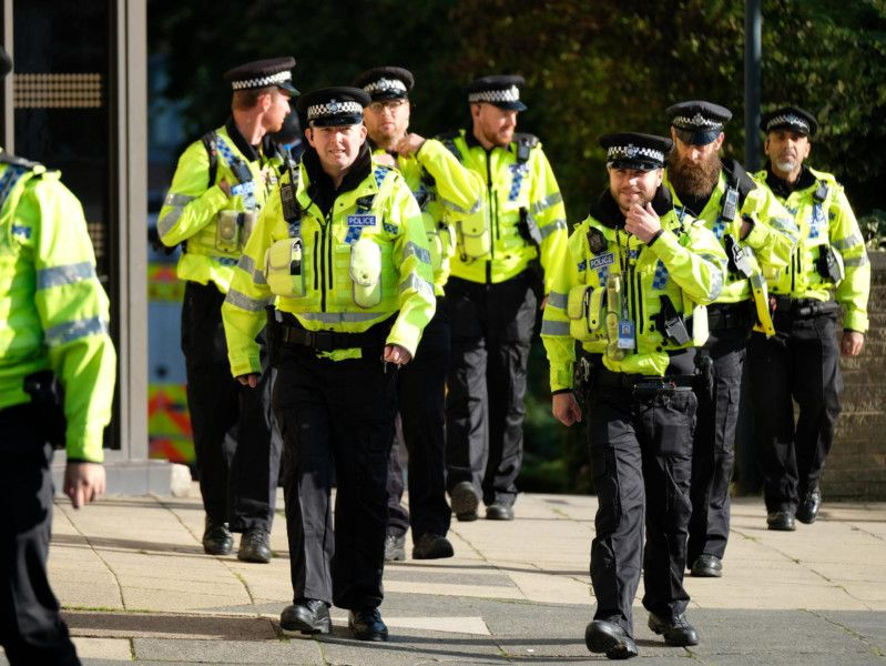 Eleven West Yorkshire men arrested in child sexual exploitation investigation thumbnail