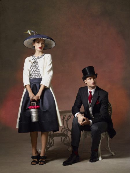 4c7c8230d Fashion: Ascot Ladies' Day what to wear preview - Yorkshire Post