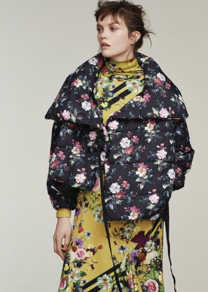 c07c87944168 MISMATCHED WINTER FLORALS  Botanicals are no longer just for spring and  summer