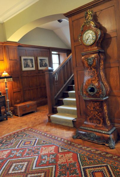 Real Home Arts And Crafts Haven Yorkshire Post