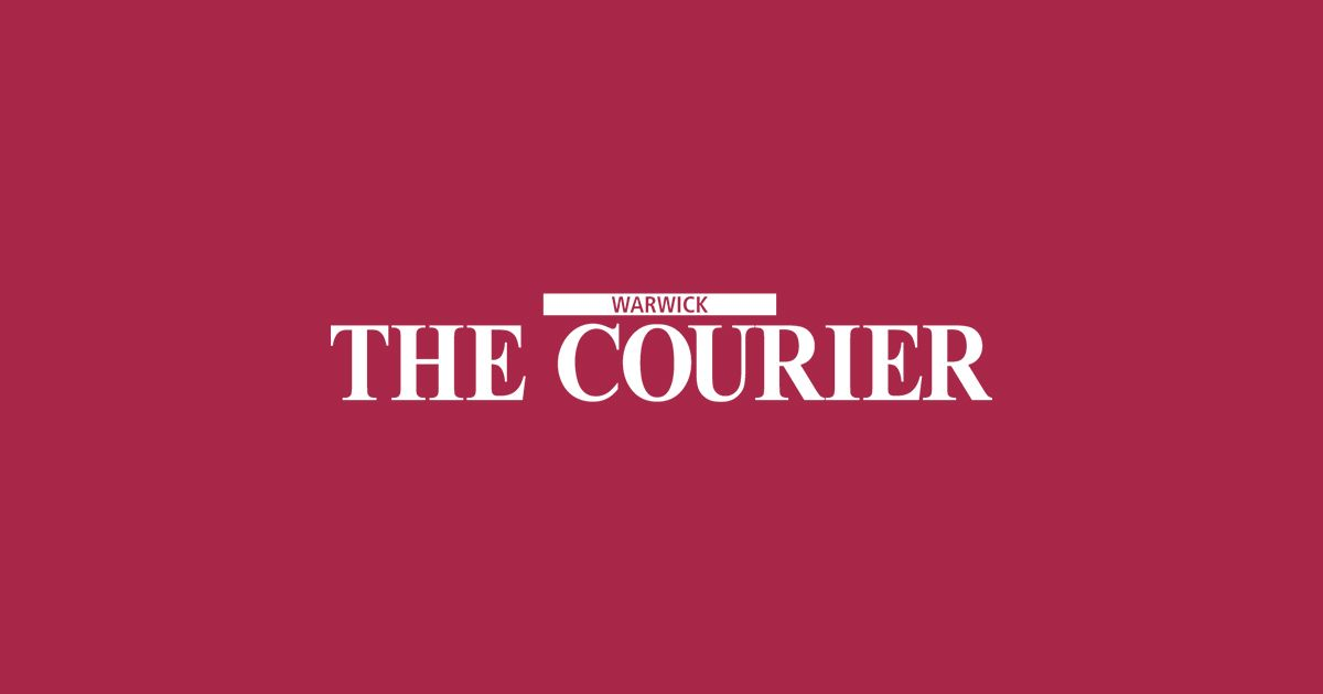 The Warwick Courier