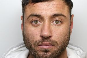 Woman in 20s raped in Sunday afternoon attack - Yorkshire