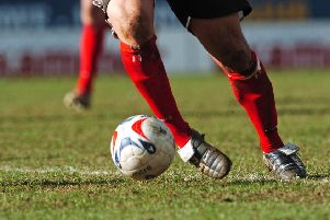 Thornhill United seal fourth straight win in Wakefield League