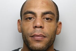 Jailed: Nathan McBurney carried out spree of theft and robbery offences over three-month period