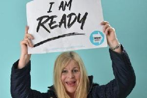 Jill Hughes, the former PPC for the Brexit Party in Batley and Spen. Photo: The Brexit Party