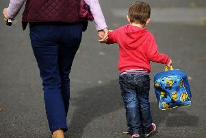Childcare in Kirklees costs �3.75 an hour, new data has revealed.