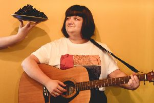 Join Emma on a musical journey