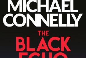 The Black Echo by Michael Connolly is the book chosen for this year's Big Read