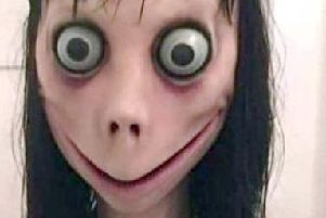 Warning to parents as 'terrifying' Momo challenge game reaches North Kirklees