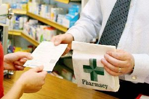 For non-urgent, minor conditions, pharmacists are equipped to give advice on over the counter medications and treatments.