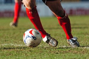 Mirfield Town crowned Heavy Woollen Premier champions after dramatic final day of season