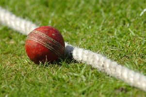 Townville and Buttershaw secure places in Heavy Woollen Cup semis