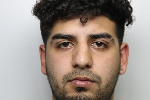 Mohammed Shafiq was sent to a young offender institution for 27 months over the attack in which a 14-year-old suffered a fractured skull in a Dewsbury street attack.