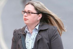Emma Bent has been ordered to pay back more than �75,000. Picture: Derby Telegraph