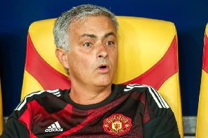 Premier League Live: Manchester United board to back Jose Mourinho in January transfer window