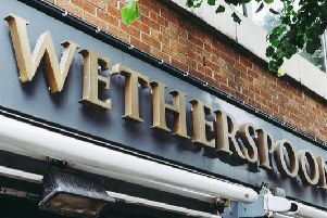 JD Wetherspoon is a well-loved national pub chain, popular for good value food and drink