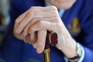 Worrying figures reveal excess winter deaths in Derbyshire continue to increase