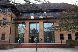 Derby Crown Court.
