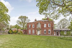 Priory House, St Johns Road, Newbold, Chesterfield