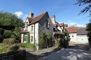 The Vicarage Cottage, Bakewell.