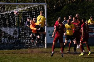 Belper Toewn fightback from 2-0 down to claim three points