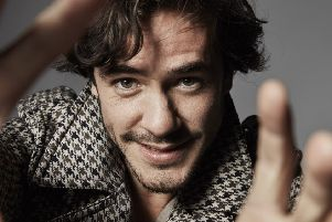 Jack Savoretti. Photo by Chris Floyd.