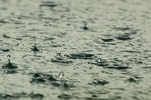 A weather warning for heavy rain has been issued by the Met Office for East Midlands.