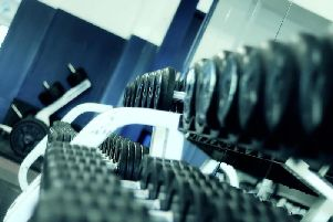 Teenagers in Derbyshire can get a free six-week gym membership.