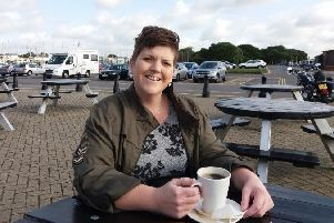 Kilburn resident Helen Greensmith is organising a fundraising event on Saturday, August 31, for charities supporting people with inflammatory bowel disease.