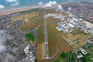 Consultant architects are being sought for a feasibility study on Blackpool Airport Enterprise Zone's aviation facilities