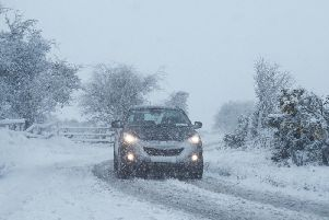Take care during bad weather with advice from the police.