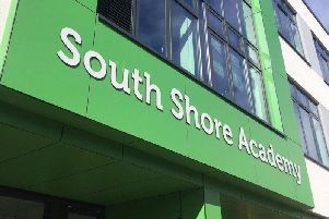 South Shore Academy has reportedly closed due to today's 'adverse weather'