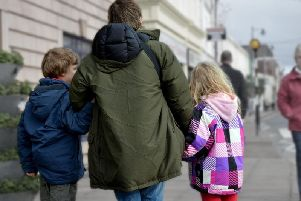 Hundreds of children are living in care in Blackpool