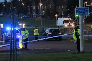 The boy suffered serious head injuries and is being treated at Alder Hey Children's Hospital in Liverpool