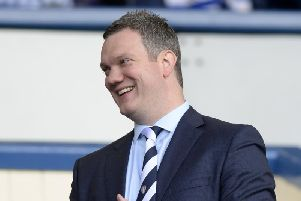 Mansford has previously worked as chief executive at both Barnsley and Leeds United