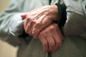 Demand for adult social care is expected to rise