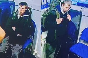 CCTV footage of Luke Noone the day he disappeared