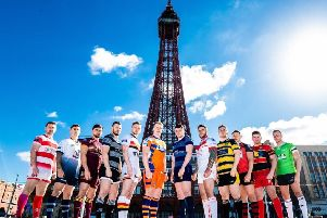 The Betfred Championship's 'Summer Bash' returns to Blackpool in 2020