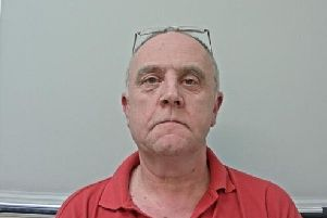 David Swift, 61, from Stalmine, denied the sickening string of 16 charges against him, but was convicted after a trial.