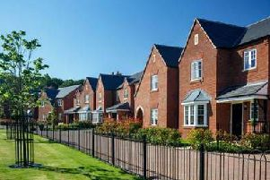 Morris Homes designs such as these could be seen at the proposed housing development at the former Ernie site in St Annes off Shepherd Road follwing the sale of the land by Telereal Trillium