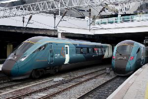 Avanti is taking over the West Coast main line from Virgin