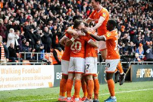 Did the Seasiders need any extra motivation for yesterday's game? Probably not, but Joey Barton still decided to give it them anyway