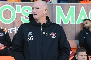 Simon Grayson takes Blackpool to face another of his former sides in Sunderland